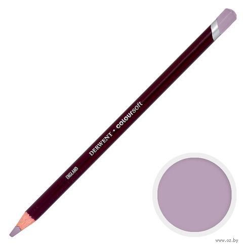 Карандаш цветной Coloursoft C230 (лавандовый палевый)