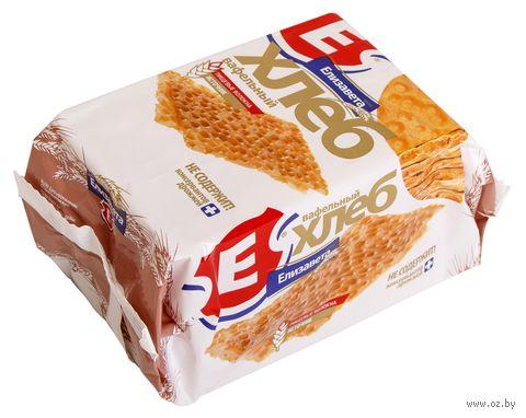 """Хлеб вафельный """"Елизавета"""" (80 г) — фото, картинка"""