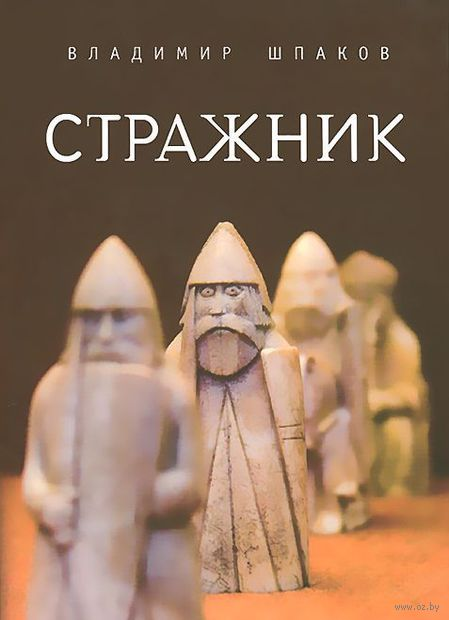 Стражник. Владимир Шпаков