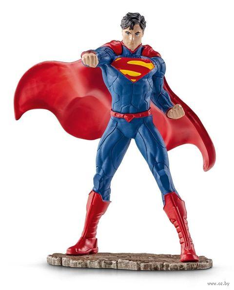 """Фигурка """"Супермен сражается"""" (16 см)"""