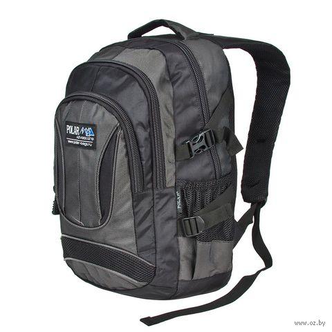 Рюкзак 38309 (18 л; чёрный) — фото, картинка