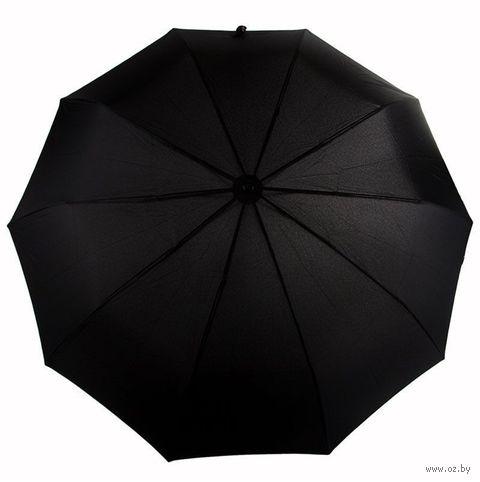 Зонт (черный; арт. FB567) — фото, картинка