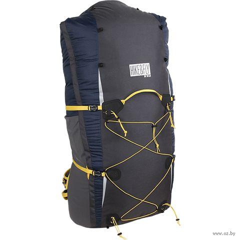 """Рюкзак """"Hike & Fly S"""" (80 л; тёмно-синий) — фото, картинка"""