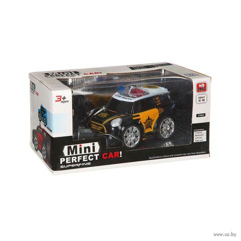"""Автомобиль на радиоуправлении """"Mini Perfect car"""""""