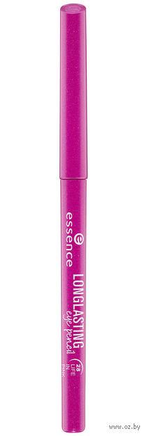 "Карандаш для глаз ""Longlasting Eye Pencil"" (тон: 28, розовый) — фото, картинка"