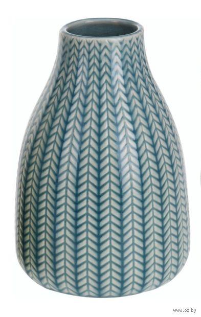 Ваза фарфоровая (16 см) — фото, картинка