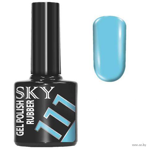 """Гель-лак для ногтей """"Sky"""" тон: 111 — фото, картинка"""