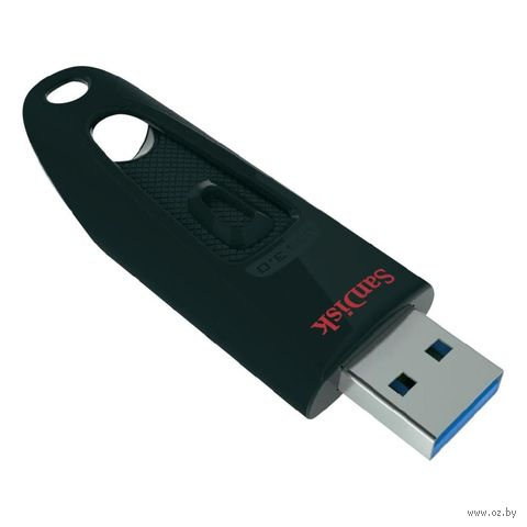 USB Flash Drive 32Gb SanDisk CZ48 Ultra (Black)