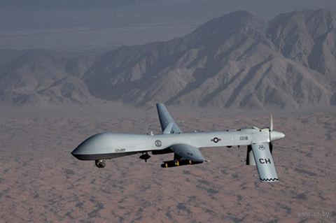 """Беспилотный летательный аппарат """"MQ-1 Predator"""" (масштаб: 1/72) — фото, картинка"""
