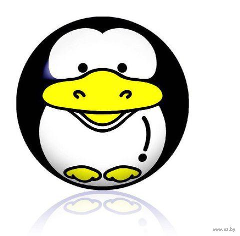 """Мяч """"Пингвин"""" (22 см)"""