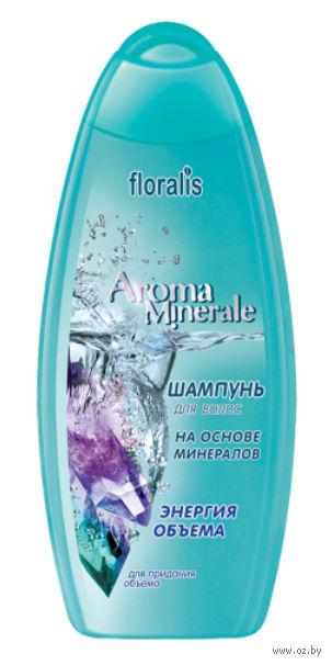 """Шампунь для волос """"Энергия Объема"""" (350 мл)"""