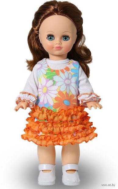 """Музыкальная кукла """"Элла"""" (арт. В2957/о) — фото, картинка"""