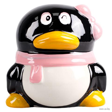 """Копилка """"Пингвин"""" — фото, картинка"""