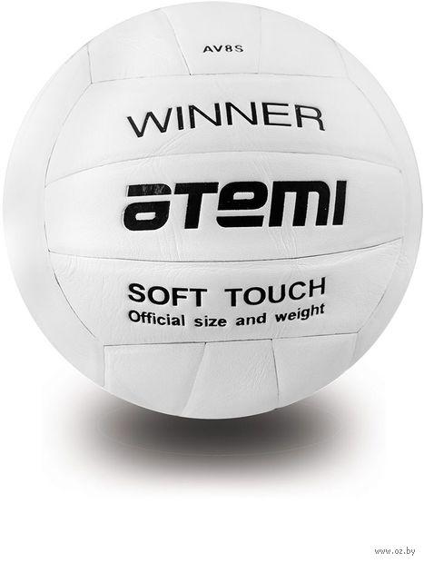 """Мяч волейбольный Atemi """"Winner"""" №5 — фото, картинка"""