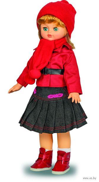 """Музыкальная кукла """"Алиса"""" (55 см; арт. В1957/о) — фото, картинка"""