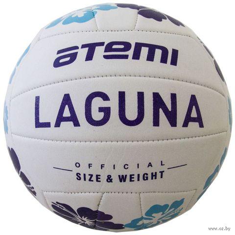 """Мяч волейбольный Atemi """"Laguna"""" №5 — фото, картинка"""