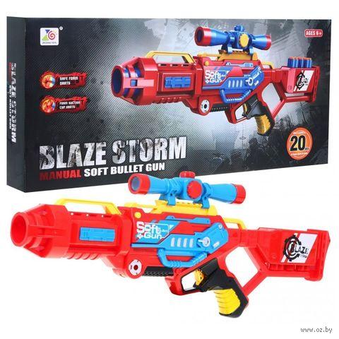 "Автомат ""Blaze Storm"" (арт. ZC7068) — фото, картинка"