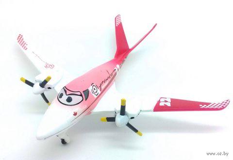 """Самолет """"Disney. Самолеты. Рошель"""" (масштаб 1:55)"""