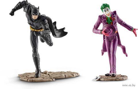 """Набор фигурок """"Бэтмен и Джокер"""""""