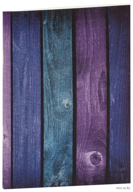 """Блокнот """"Цветное дерево"""" (А5) — фото, картинка"""