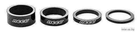 """Проставочное кольцо для велосипеда """"СS3515"""" (15 мм; чёрное) — фото, картинка"""