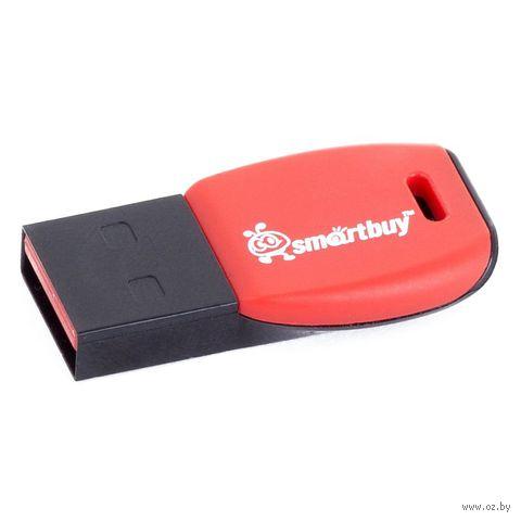 USB Flash Drive 8Gb SmartBuy Cobra (Black)
