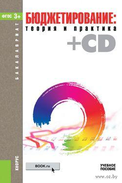 Бюджетирование. Теория и практика (+ CD) — фото, картинка