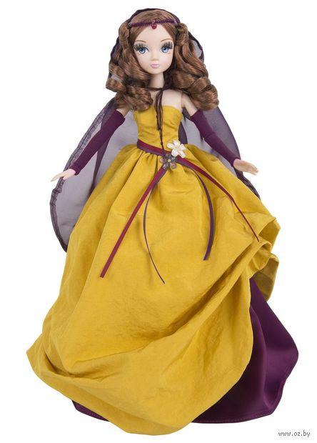 "Кукла ""Соня Роуз. Платье Эльза"" — фото, картинка"