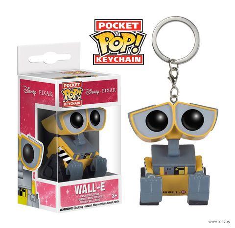 """Брелок """"Disney. Wall-E"""" — фото, картинка"""