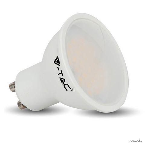 Светодиодная лампа V-TAC VT-1933 3 ВТ, GU10, 3000К — фото, картинка