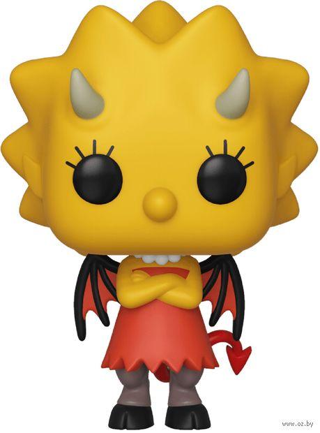 """Фигурка """"Simpsons. Demon Lisa"""" — фото, картинка"""