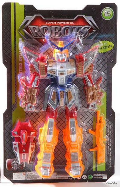 Робот (арт. B10-1)