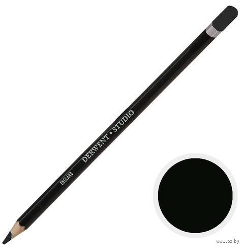 Карандаш цветной Studio 67 (черная слоновая кость)