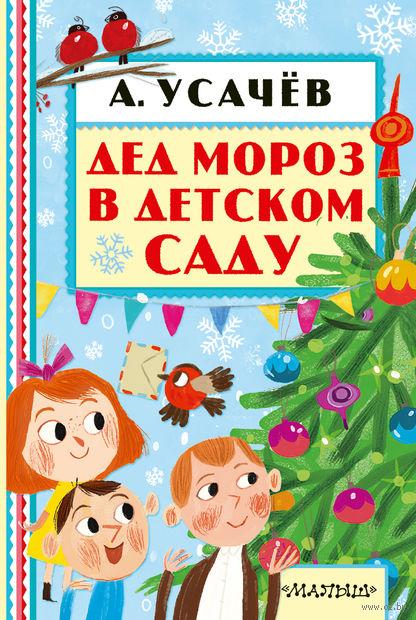 Дед Мороз в детском саду. Андрей Усачев