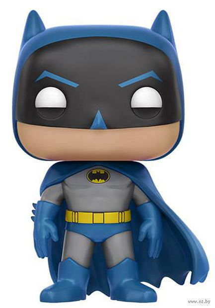"""Фигурка """"DC SuperFriends. Batman"""" — фото, картинка"""