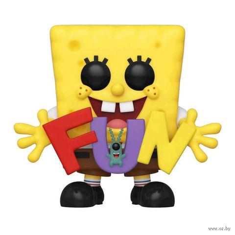 """Фигурка """"Spongebob"""" (арт. 43976) — фото, картинка"""