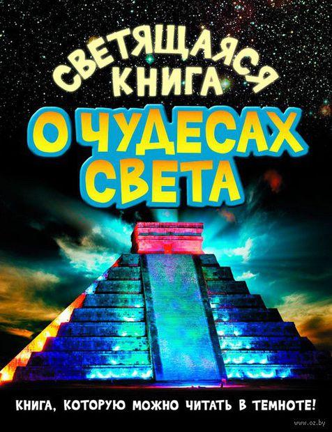 Светящаяся книга о чудесах света. Тамара Стадольникова