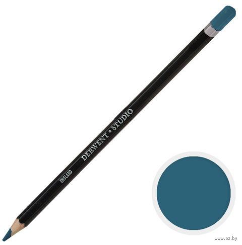 Карандаш цветной Studio 68 (серо-синий)
