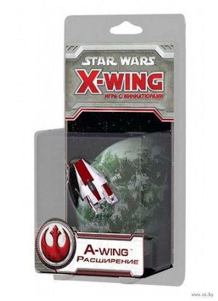 Star Wars. X-Wing. А-wing (дополнение)