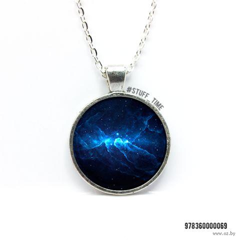 """Кулон """"Космос"""" (069)"""