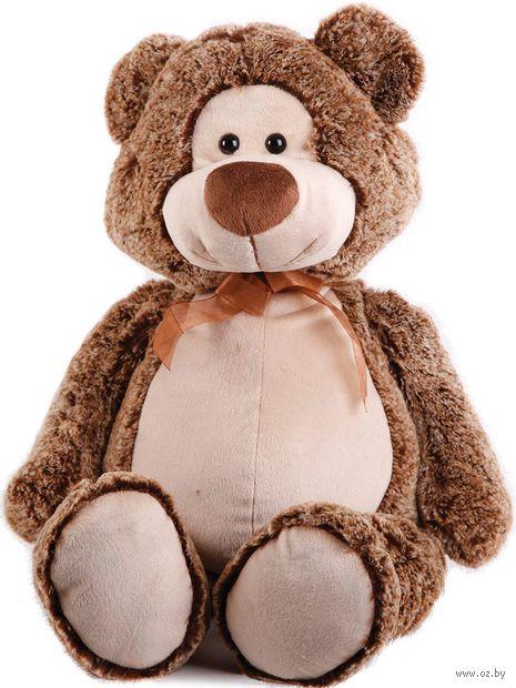 """Мягкая игрушка """"Мишка Потап коричневый"""" (40 см)"""