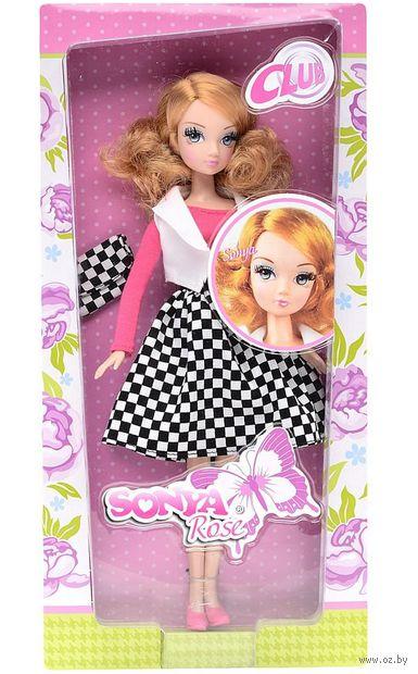 """Кукла """"Соня Роуз. Casual II. Соня"""""""