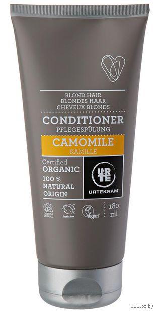 "Кондиционер для волос ""Ромашка"" (180 мл) — фото, картинка"