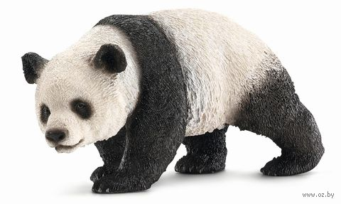 """Фигурка """"Самка большой панды"""" (5 см) — фото, картинка"""
