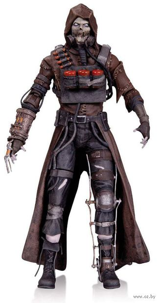 "Фигурка ""Batman: Arkham Knight. Scarecrow"" (17 см)"