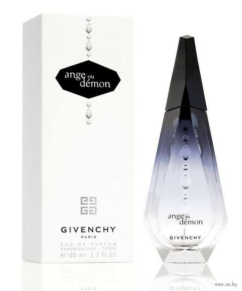 "Парфюмерная вода для женщин Givenchy ""Ange ou Demon"" (100 мл)"