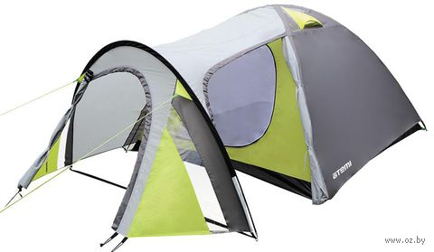 "Палатка ""Taiga 3 CX"" — фото, картинка"