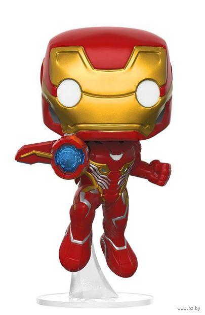 """Фигурка """"Avengers: Infinity War. Iron Man"""" — фото, картинка"""