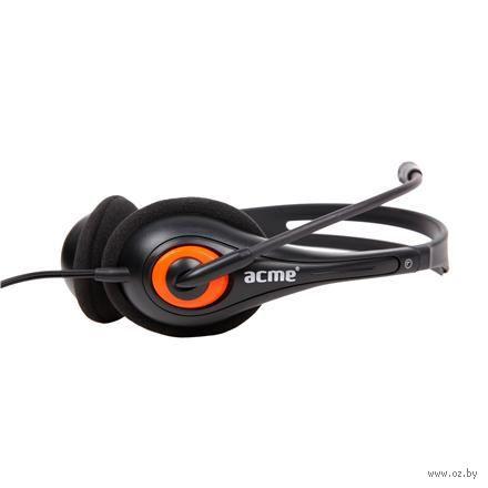 Гарнитура ACME HM-01 (Black)