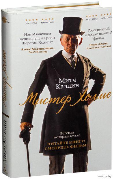 Мистер Холмс — фото, картинка